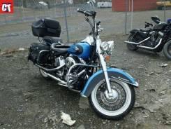 Harley-Davidson Heritage Softail Classic FLSTCI, 2011