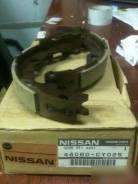 Колодки ручного тормоза nissan 44060-CY025