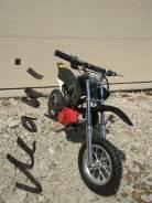 Yamaha. 49куб. см., исправен, без птс, без пробега. Под заказ