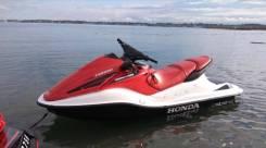 Гидроцикл Honda Aquatrax F12x
