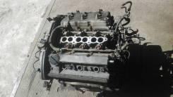 Детали двс VQ20