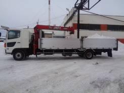 Hino. Продаётся грузовик хино500, 8 000куб. см., 5 000кг., 4x2