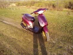 Honda Dio Fit, 1999