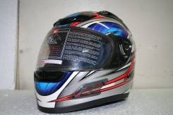 Продам шлем мотоциклетный MHR размер XL