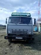 КамАЗ:5320, 1996