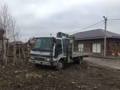 Продаётся грузовик Isusu Forward по запчастям