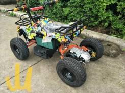 ATV-Bot, 2019