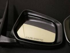 Лазерная гравировка (маркировка) автомобильных зеркал