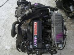 Двигатель ISUZU JEMINI