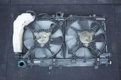 Радиатор охлаждения двигателя. Subaru Impreza, GDA, GGA EJ205