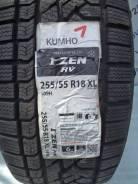 Kumho I'Zen RV KC15. зимние, без шипов, 2012 год, новый