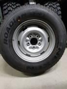 Комплект колес 225/75R16 свеловка 5x130