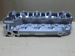Головка блока цилиндров. Mitsubishi: 1/2T Truck, L200, Pajero, Delica, Nativa, Montero, Montero Sport, Challenger, Pajero Sport 4M40