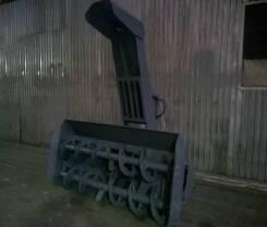 Новый снегоочиститель на трактор мтз от производителя в наличии