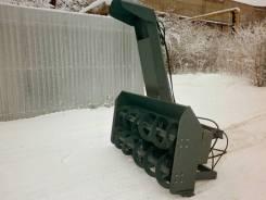 Новый снегоочиститель на трактор мтз от производителя в ярославле