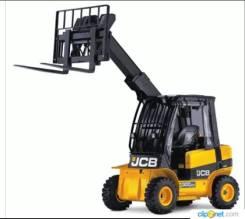 JCB TLT 30D 4x4, 2011
