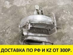 Корпус отопителя. Toyota Vista, CV30, SV30, SV32, SV33, SV35, VZV30, VZV31, VZV32, VZV33 Toyota Camry, CV30, SV30, SV32, SV33, SV35, VZV30, VZV31, VZV...