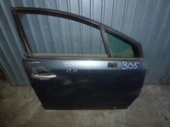 Дверь передняя правая C4 2005-2011