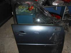 Дверь передняя правая Citroen C4 Picasso