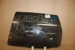 Стекло двери задней левой Peugeot 4007 (2008-2013) [9203HL]