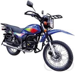 ABM Pegas 200. 200куб. см., исправен, без птс, без пробега