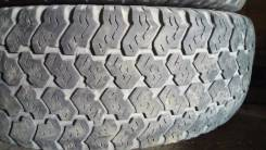 Dunlop Grandtrek AT1. грязь at, б/у, износ 60%