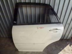 Дверь задняя левая Lexus RX330 03-09
