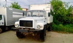 Продам вахтовку ГАЗ 3308