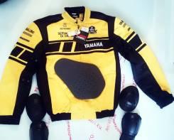 Мото куртка Yamaha ( Новая модель ) Отправка по России