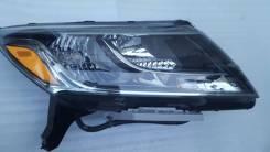 Фара. Nissan Pathfinder, R52, R52HV, R52R QR25DER, VQ35DE
