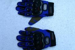 Продам перчатки мотоциклетные Probiker