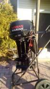 Продам мотор Nissan Marine 15D2