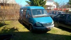 ГАЗ 2705, 2004