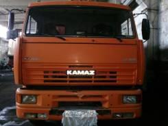КамАЗ 6520-06, 2008