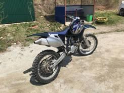 Yamaha YZ 450F, 2000