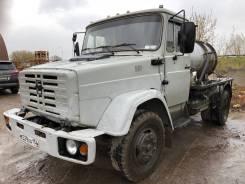 Коммаш КО-510, 2003