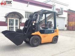 Toyota Skid Steer Loader, 2012