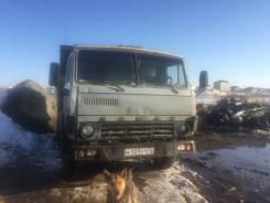 КамАЗ 5511, 1985