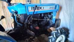 Iseki 2160, 1991