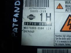 Блок управления ДВС Nissan Pathfinder YD25DDTI 23710EB31C