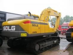 Sdlg LG6210E, 2019