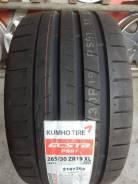 Kumho Ecsta PS91, 265/30R19