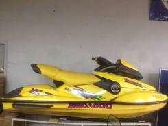 BRP Sea-Doo XP. 2000 год