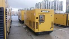 Стационарная генераторная установка Caterpillar 400 KW, 2012 г. в