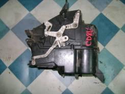 Корпус печки центральный Mitsubishi Libero CD8V