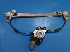 Стеклоподъемный механизм Fiat Marea