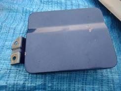 Лючок топливного бака Паджеро Мини H58A, 4A30, на разбор