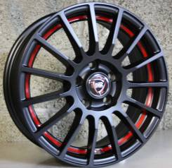 NZ Wheels F-23