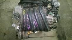 Двигатель в сборе. Nissan Wingroad Nissan Tiida HR15DE