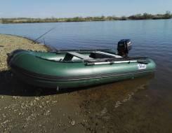 Продам надувную лодку SVAT ZYD 320